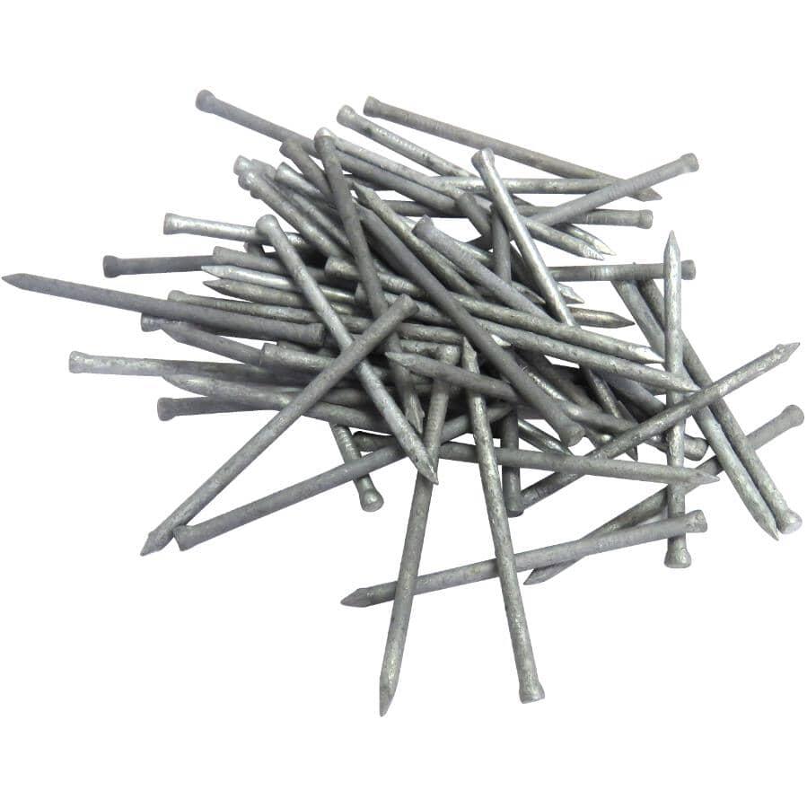 "TREE ISLAND:50lbs 2"" x Hot Galvanized Finishing Nails"