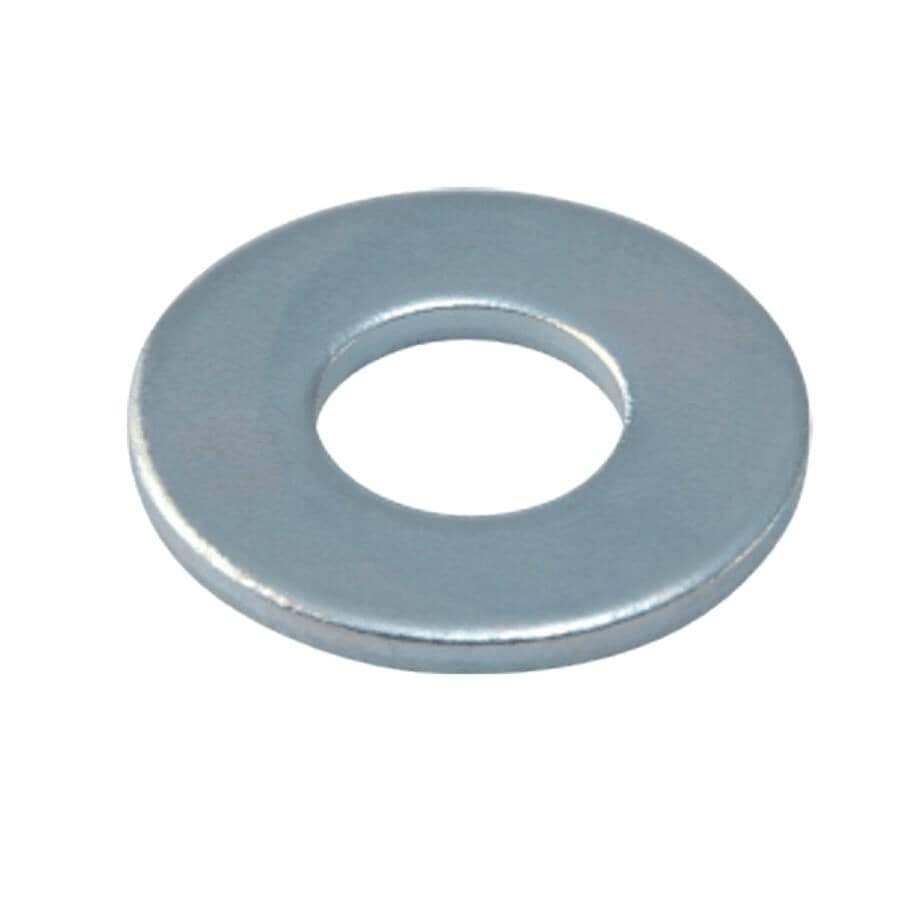 """HOME BUILDER:5/8"""" Zinc Plated SAE Flat Washer"""