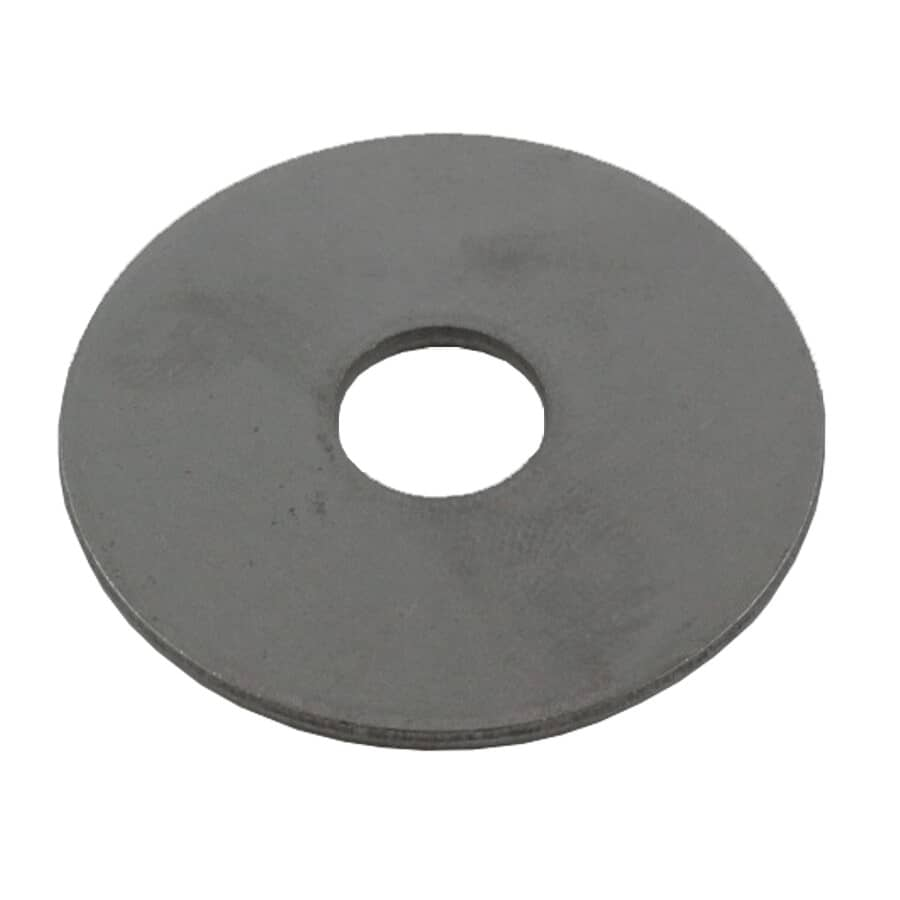 """HOME PAK:25 Pack 3/8"""" x 1-1/2"""" 18.8 Stainless Steel Fender Washers"""