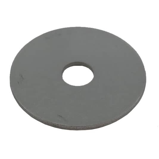 """HOME PAK:5 Pack 5/16"""" x 1-1/2"""" 18.8 Stainless Steel Fender Washers"""