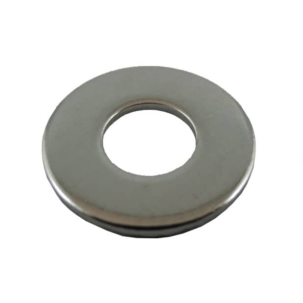 HOME BUILDER:#10 18.8 Stainless Steel Flat Washer