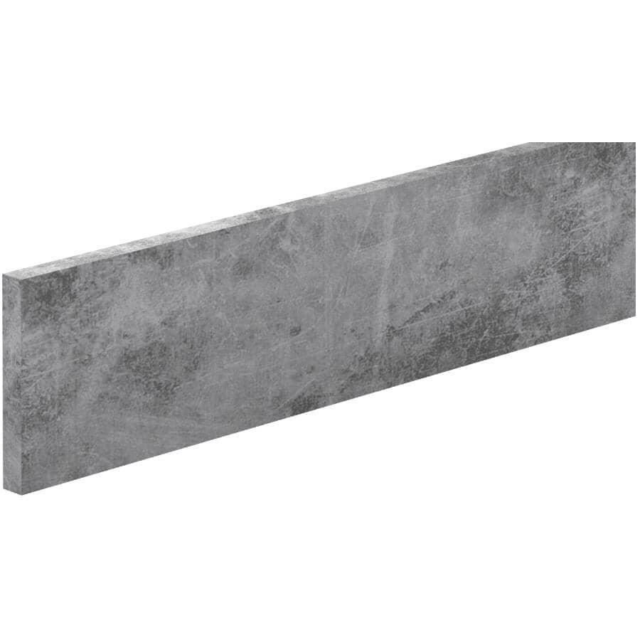 "ONWARD:3/4"" x 48"" Plain Steel Flat Bar"