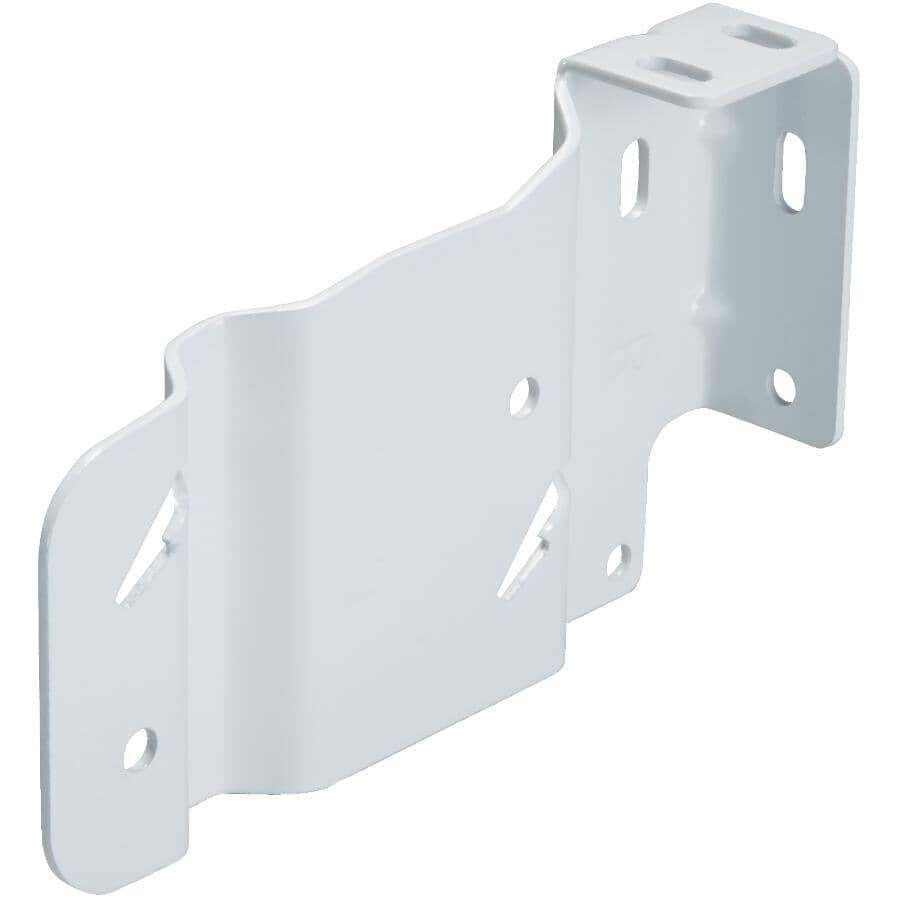 LEVOLOR:2 Pack Dual Roller Shade Brackets
