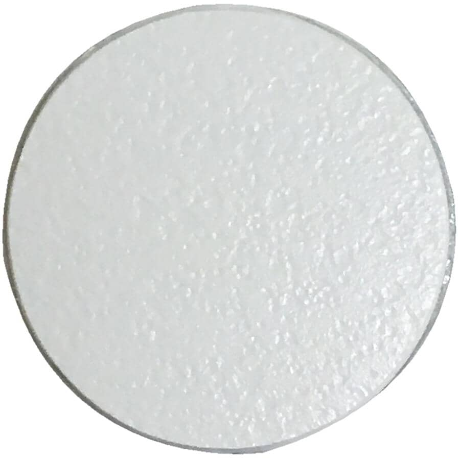 ONWARD:52 Pack Self-Adhesive PVC Screw Caps