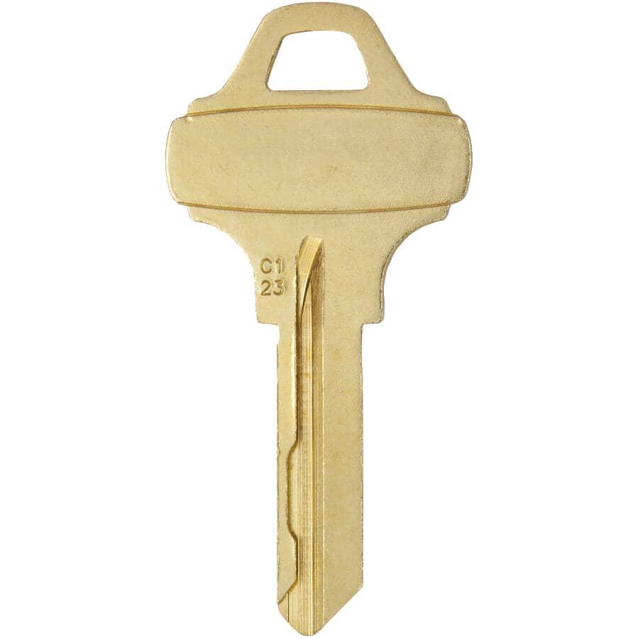 ILCO:Schlage Everest Key