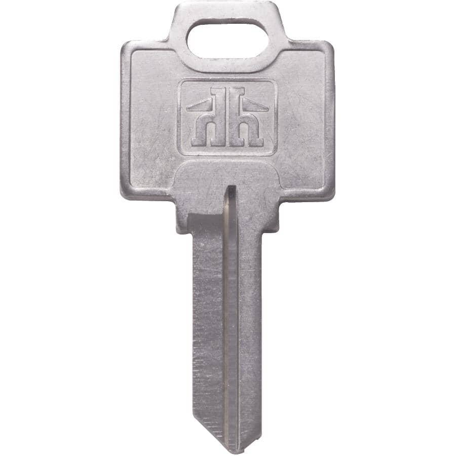 HOME:Weiser Key Blank