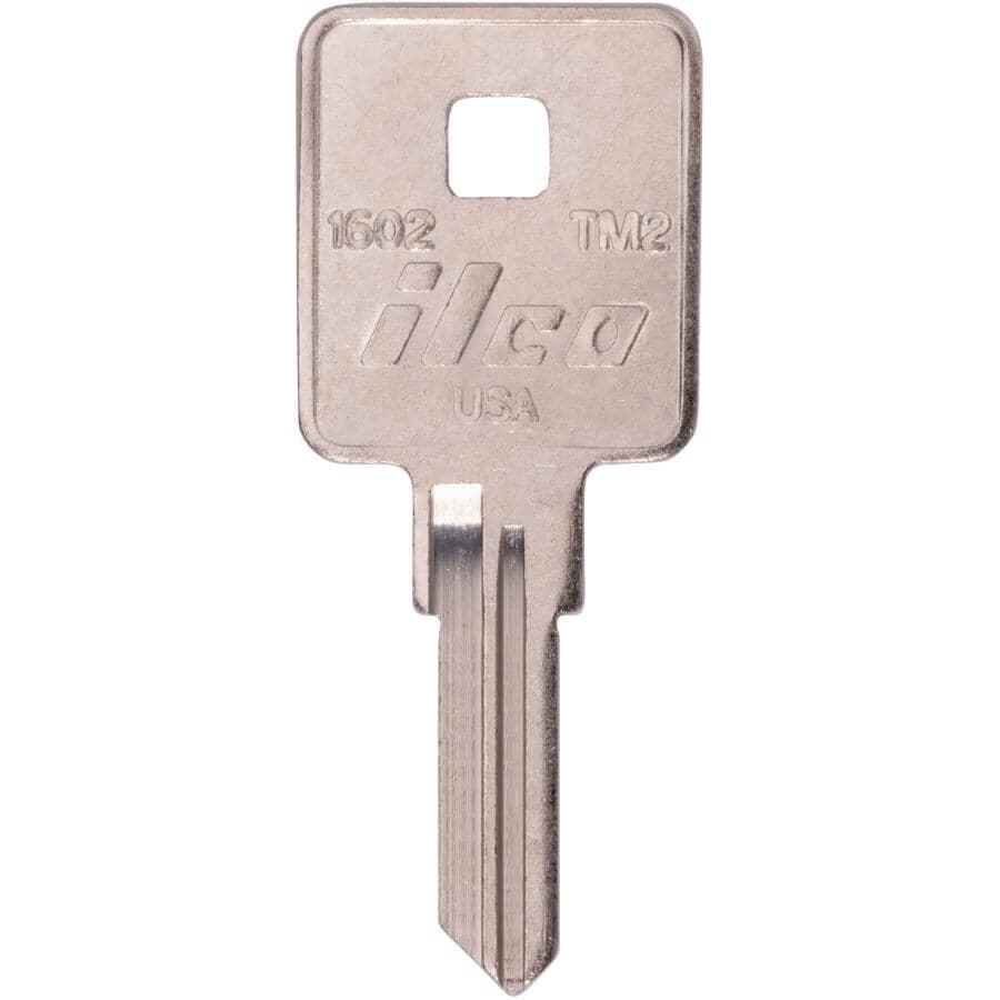 ILCO:Trimark Key Blank