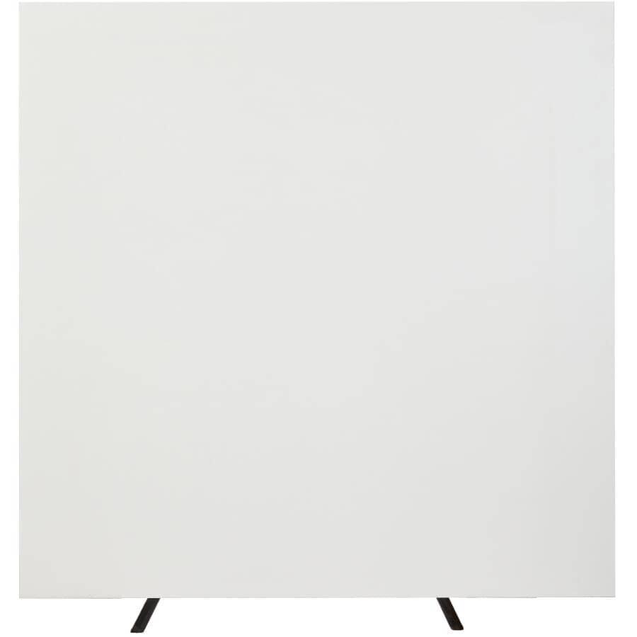 """CUTLER KITCHEN & BATH:Island Panel - White, 48"""" x 48"""""""
