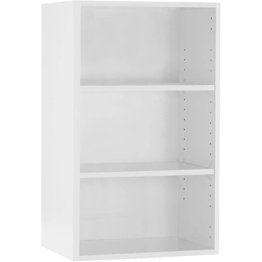"CUTLER KITCHEN & BATH:Knockdown Wall Cabinet - White, 24"" x 30"""