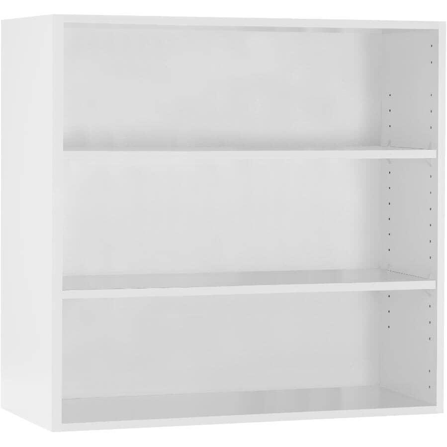 "CUTLER KITCHEN & BATH:Knockdown Wall Cabinet - White, 36"" x 30"""
