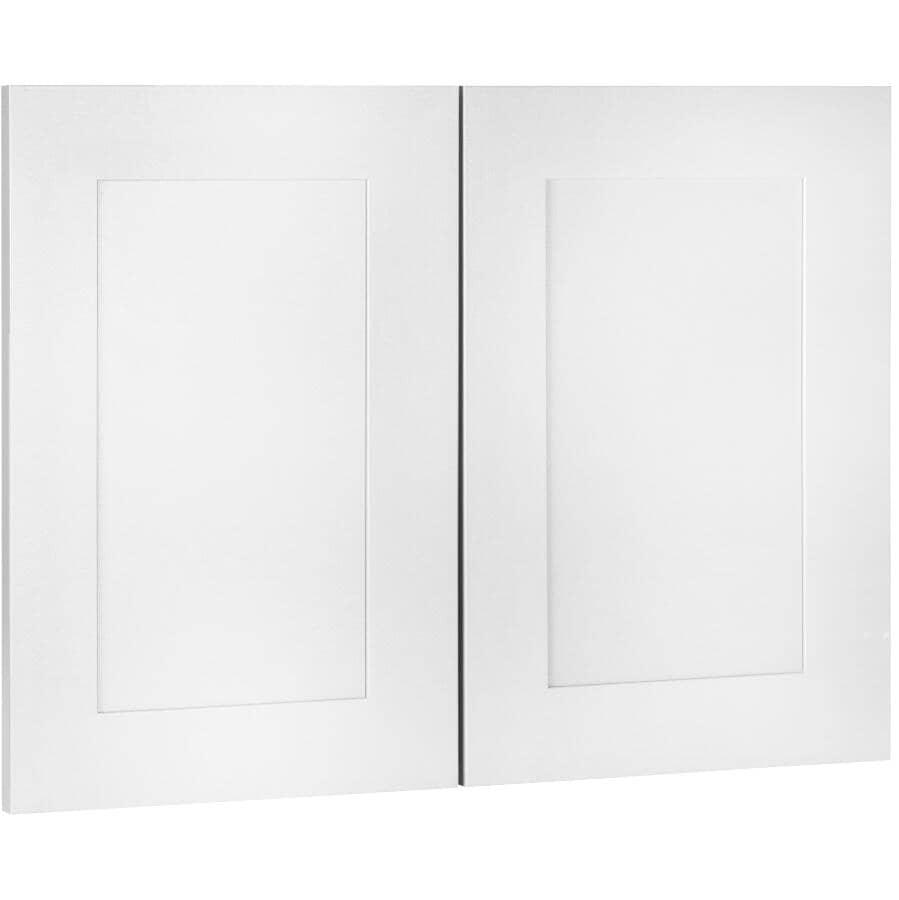 "CUTLER KITCHEN & BATH:Lindsay Bridge Cabinet Doors - 15"" x 19"", 2 Pack"