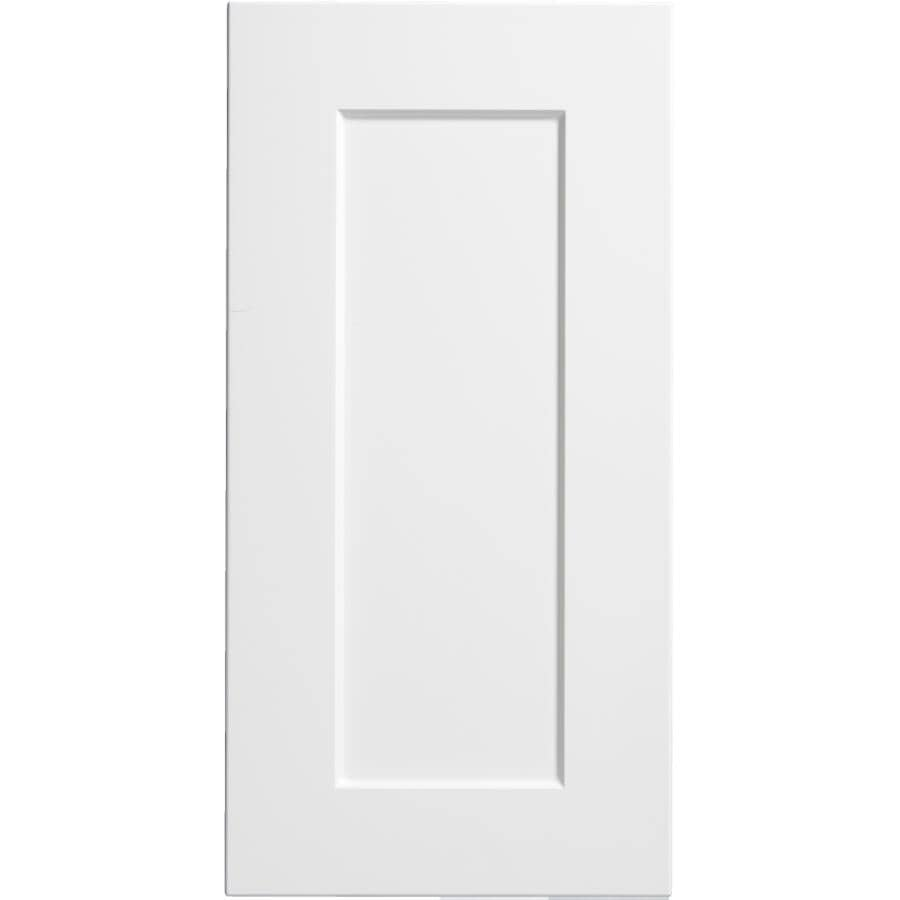 "CUTLER KITCHEN & BATH:2 Doors and 1 Drawer Front for 24"" Lindsay Cabinet"