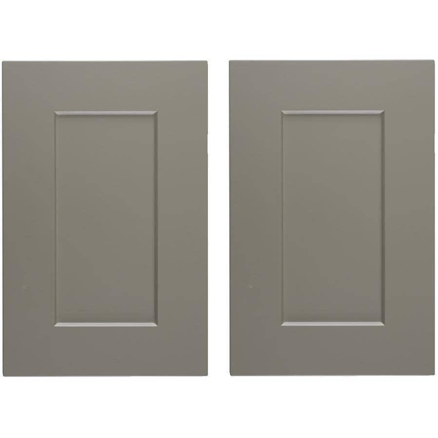 """CUTLER KITCHEN & BATH:Cambridge Bridge Cabinet Door - 18"""" x 12"""", 2 Pack"""