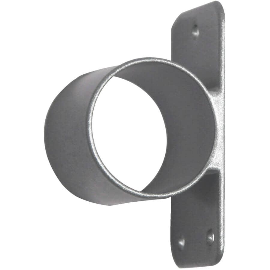 REGAL IDEAS:Quick Kit Satin Aluminum Handrail Sleeve Fitting