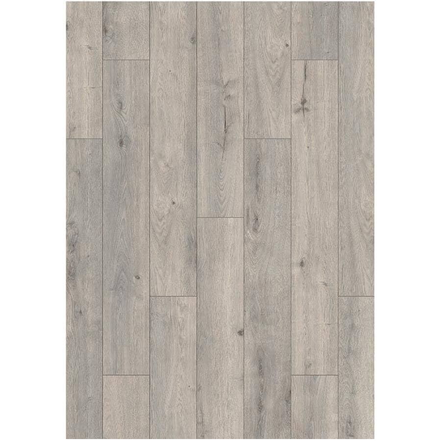 "GOODFELLOW:Dreamfloor Classic Collection 4.84"" x 50.5"" Laminate Plank Flooring - Rome, 13.61 sq. ft."