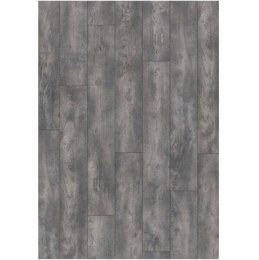 "GOODFELLOW:Dreamfloor Classic Collection 4.84"" x 50.5"" Laminate Plank Flooring - Barcelona, 13.61 sq. ft."