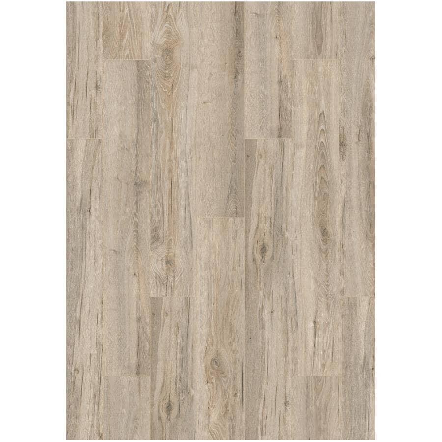 "GOODFELLOW:Dreamfloor Classic Collection 4.84"" x 50.5"" Laminate Plank Flooring - Madrid, 13.61 sq. ft."
