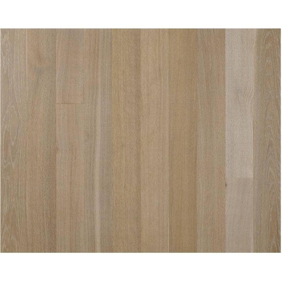 "SCOTT MCGILLIVRAY:Advanced Engineered Plank Hardwood Flooring - Revival, 6"" x 48"", 19.96 sq. ft."
