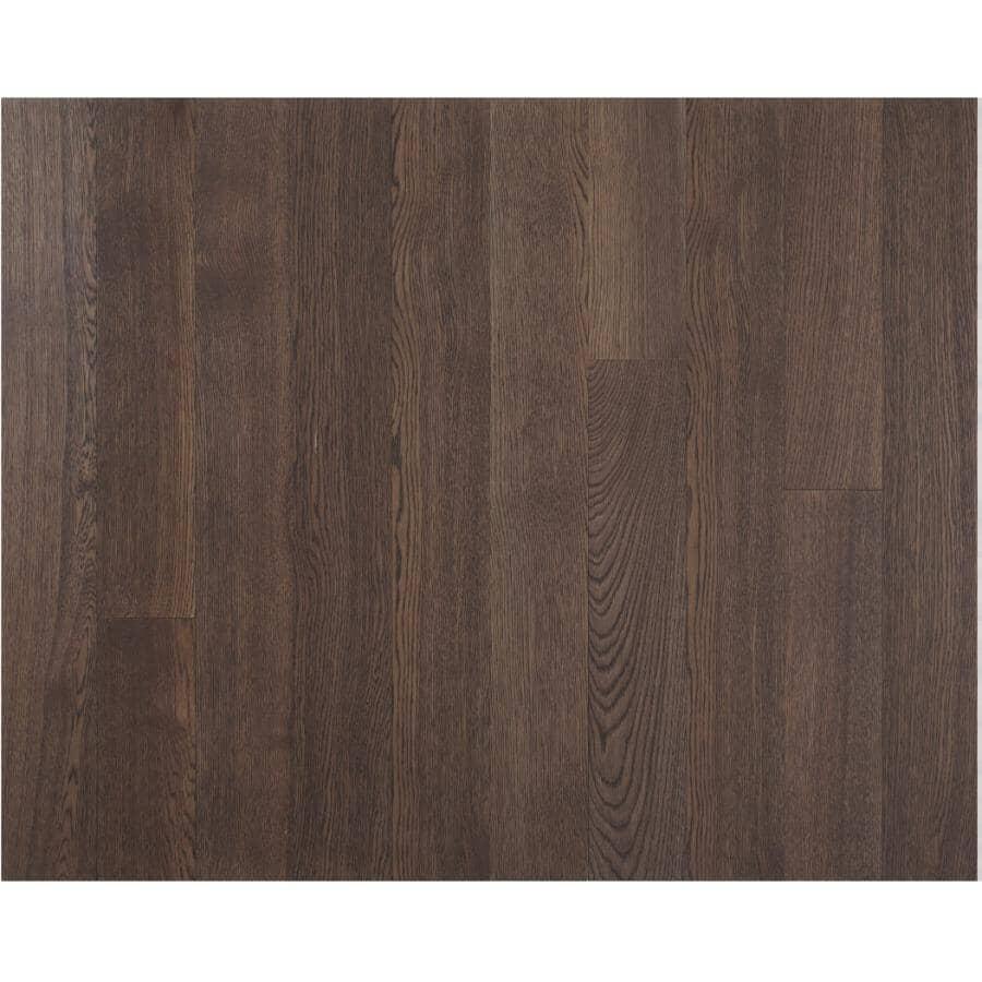"SCOTT MCGILLIVRAY:6"" x 48"" 19.96 Sq. Ft. Advanced Engineered Timeless Plank Hardwood Flooring"