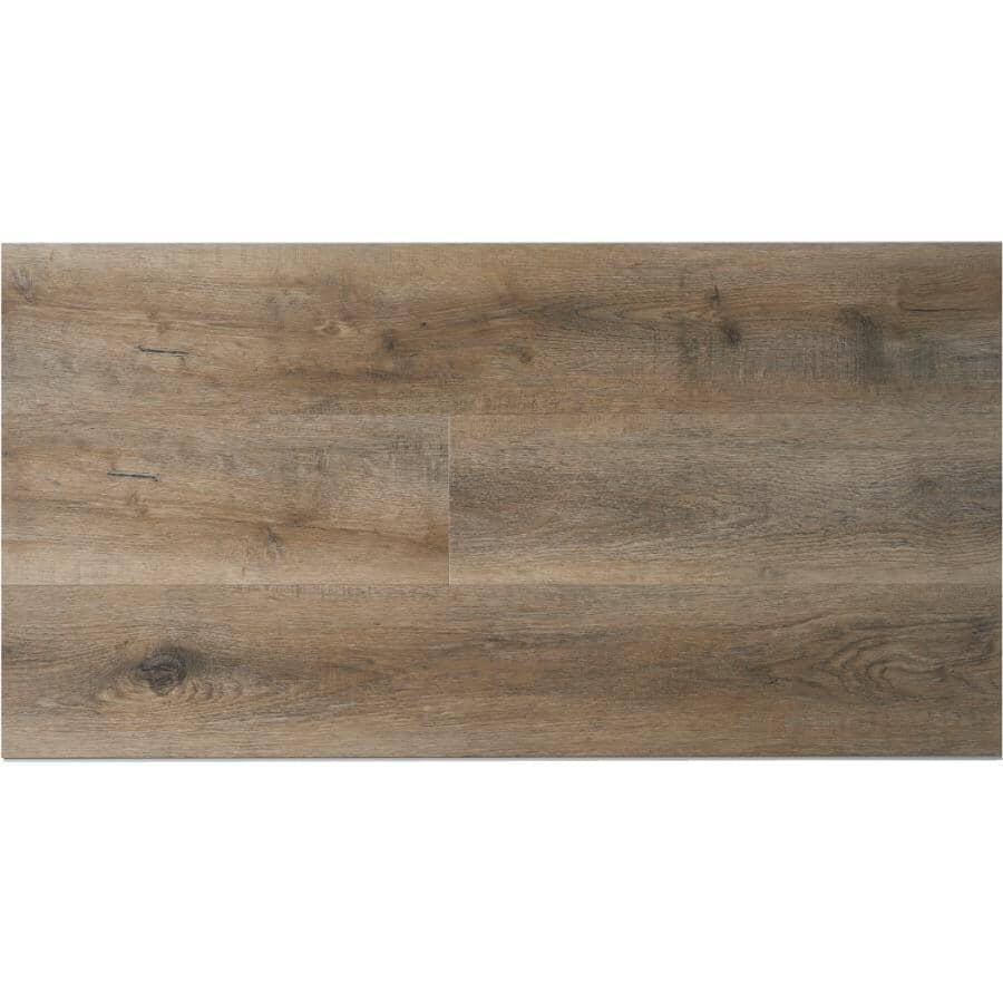 "CORELOGIC:Canadiana Collection 7"" x 48"" SPC Plank Flooring - Yukon, 28.365 sq. ft."
