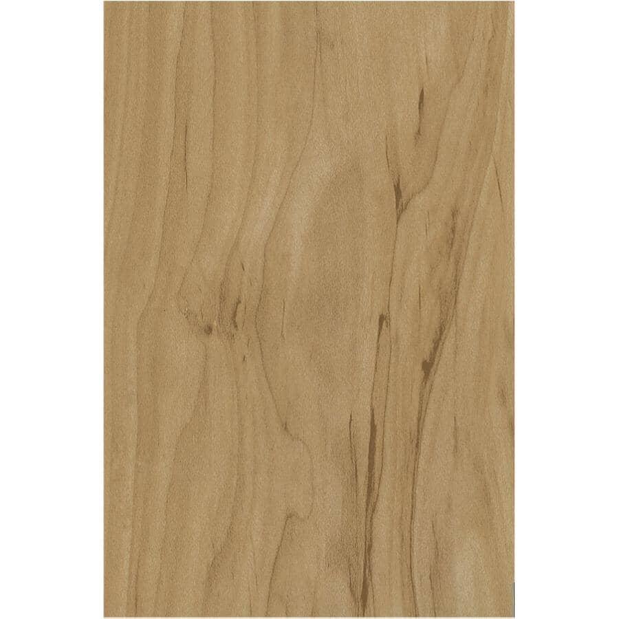 "GOODFELLOW:Sapphire Collection 6"" x 48"" SPC Plank Flooring - Golden Sand 24 sq. ft."