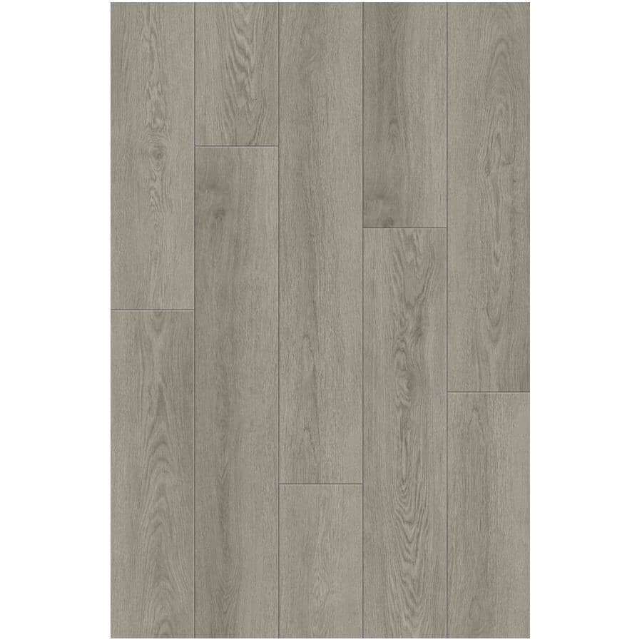 """TAIGA BUILDING PRODUCTS:Haven Collection 7"""" x 48"""" SPC Flooring  - Eli, 28.68 sq. ft."""