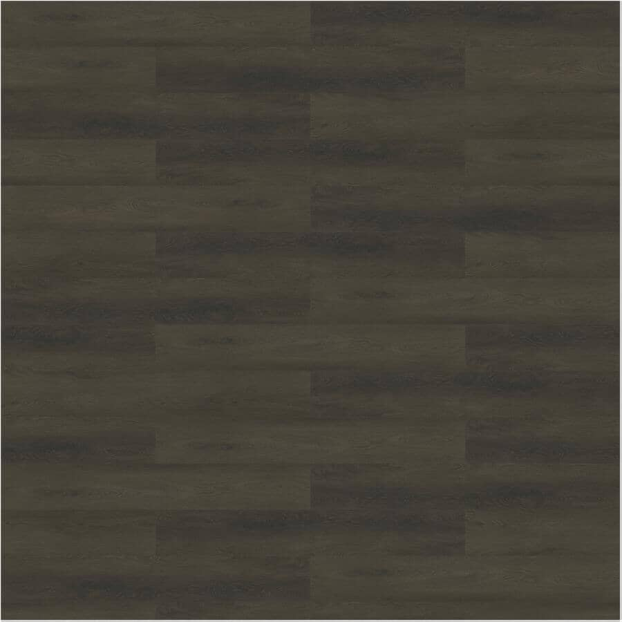 """TAIGA BUILDING PRODUCTS:Curate Collection 9"""" x 60"""" SPC Plank Flooring - Lyon, 22.54 sq. ft."""