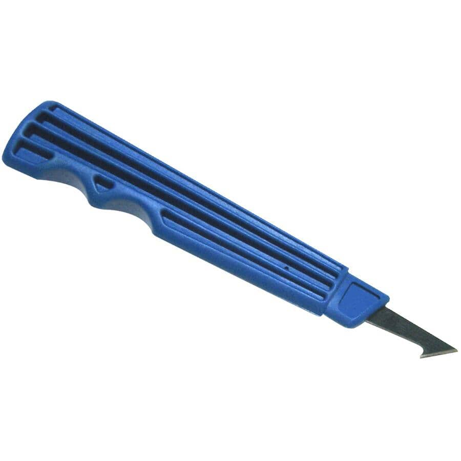 OPTIX:Plastic Sheeting Cutting Tool