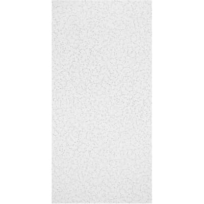 armstrong ceilings 2 x 4 random textured mineral fibre ceiling panel