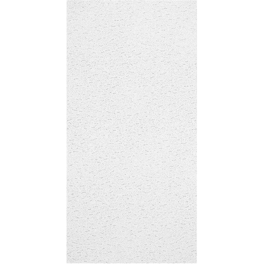 ARMSTRONG CEILINGS:2' x 4' Textured Mineral Fibre Ceiling Panel