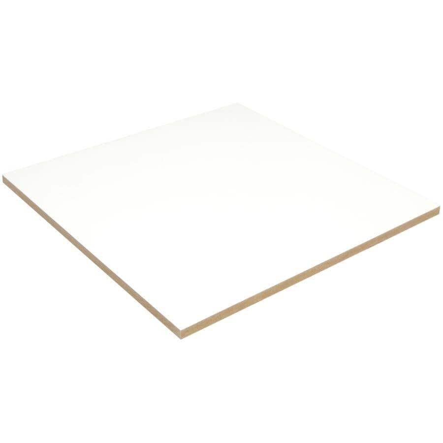 EMBASSY CEILINGS:4 Pack 2' x 2' Embassy White Ceiling Panels