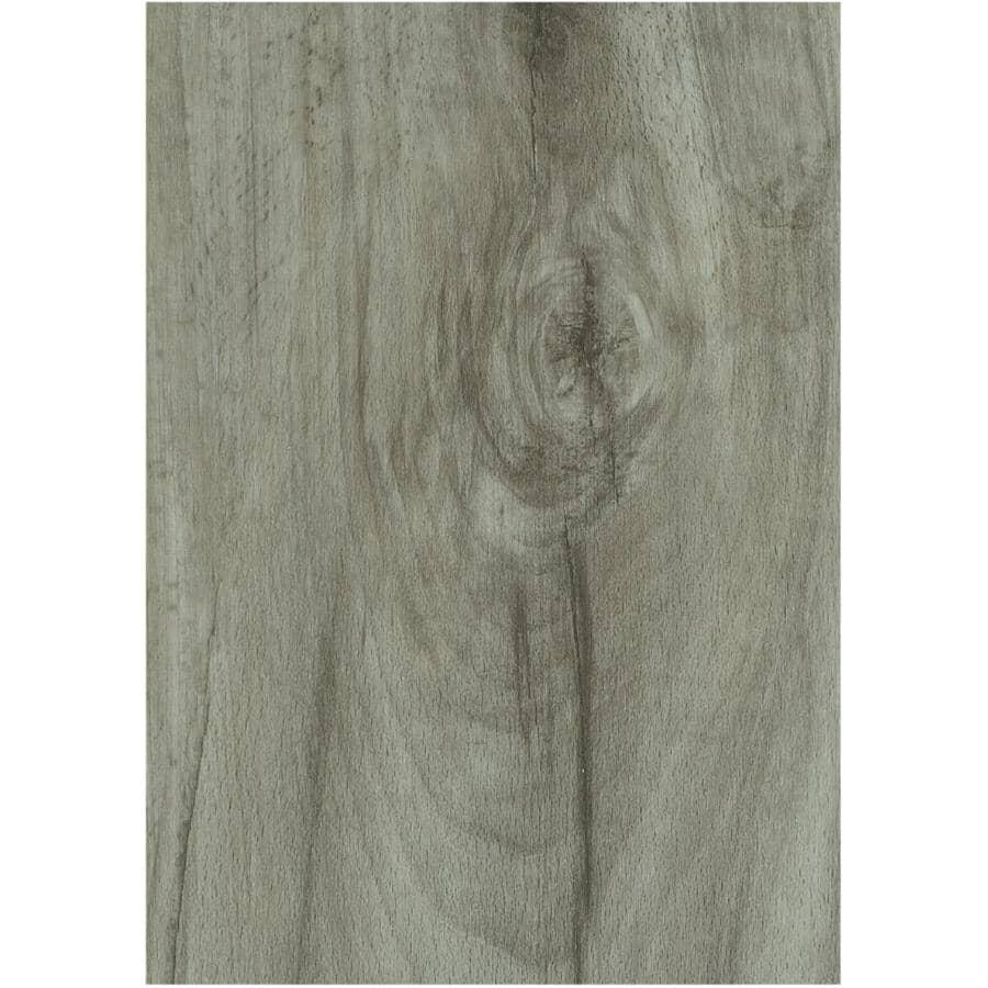 "GOODFELLOW:Arizona Waterproof WPC Plank Flooring - Hoover Dam Grey, 5.83"" x 48"", 19.44 sq. ft."