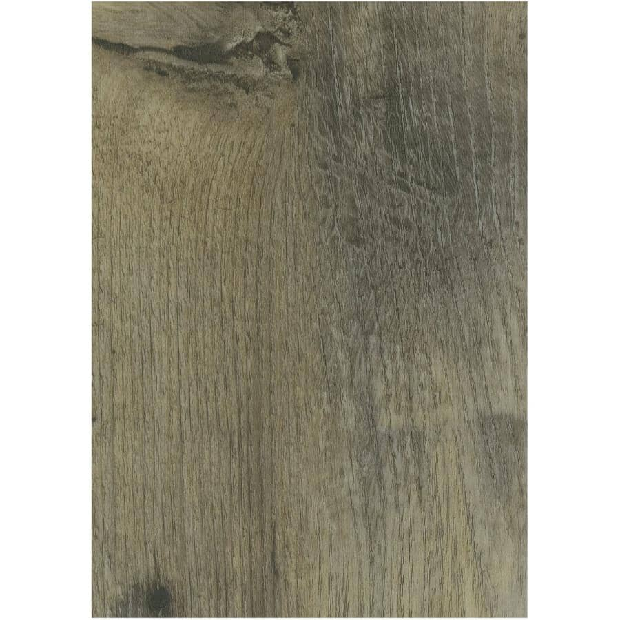 "GOODFELLOW:Arizona 5.83"" x 48"" WPC Plank Flooring - Cactus Oak 19.44 sq. ft."