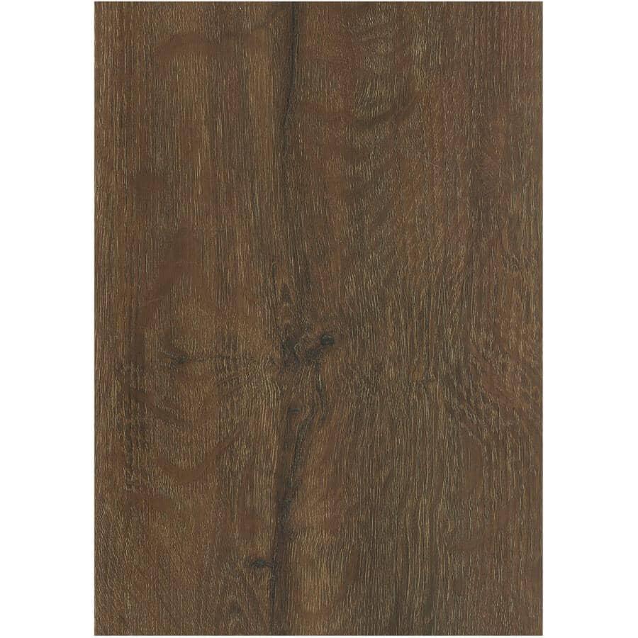 "GOODFELLOW:Arizona 5.83"" x 48"" WPC Plank Flooring - Sierra Oak 19.44 sq. ft."
