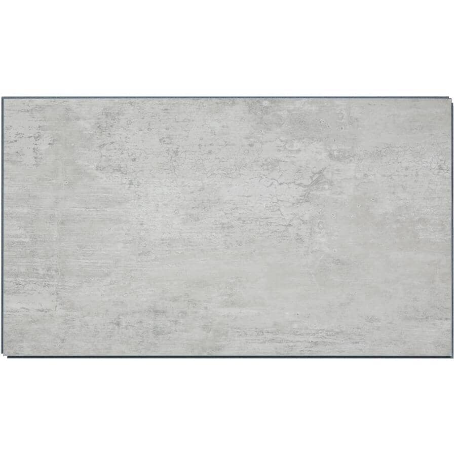 """ACOUSTIC CEILING PRODUCTS:Palisade Collection 25.59"""" x 14.78"""" Vinyl Interlocking Wall Tiles - Wind Gust, 21 sq. ft."""