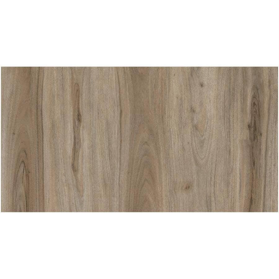 "GOODFELLOW:Rocky Mountain 7"" x 48"" Loose Lay Luxury Vinyl Plank Flooring - Athabasca 23.34 sq. ft."