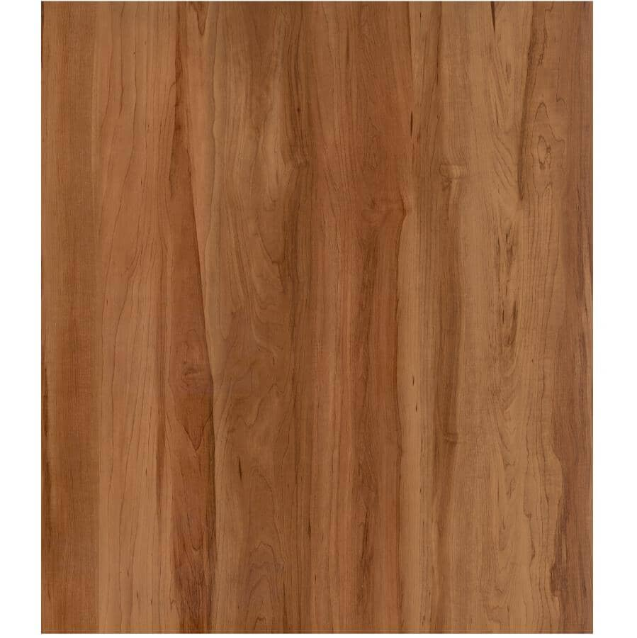 "GOODFELLOW:Rocky Mountain 7"" x 48"" Loose Lay Luxury Vinyl Plank Flooring - Forbes 23.34 sq. ft."