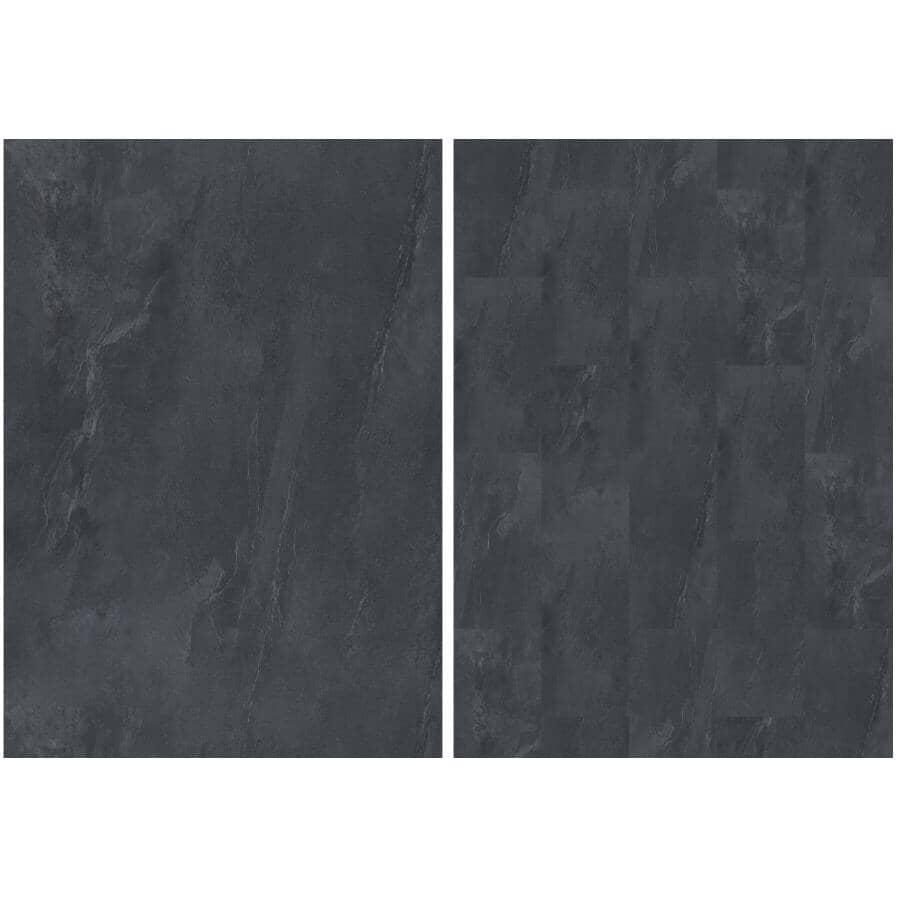 "GOODFELLOW:Jacob's Landing 12"" x 24"" Loose Lay Vinyl Tile Flooring - Vickers, 22 sq. ft."