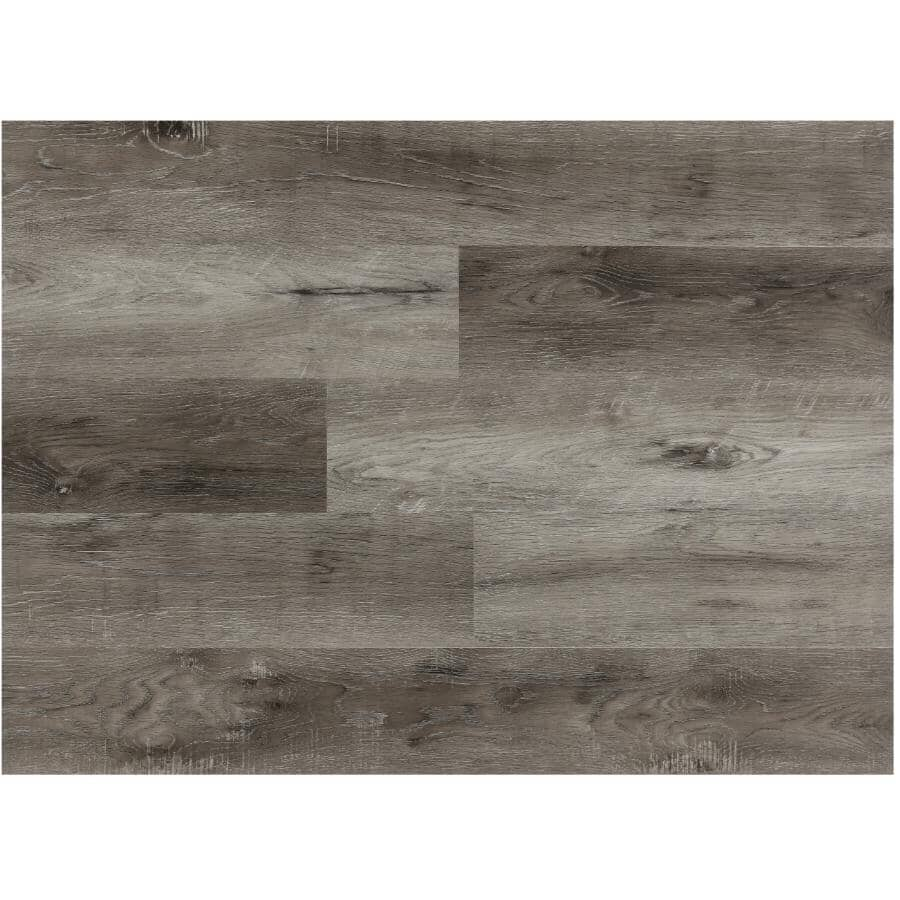 "GOODFELLOW:Jacob's Landing 7.36"" x 48.3"" Loose Lay Vinyl Plank Flooring - Stinson, 24.7 sq. ft."