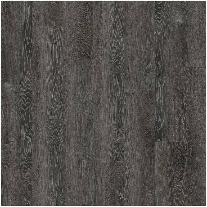 "TAIGA BUILDING PRODUCTS:Easy Way Collection 7"" x 48"" Loose Lay Vinyl Plank Flooring - Preston Avenue, 23.25 sq. ft."