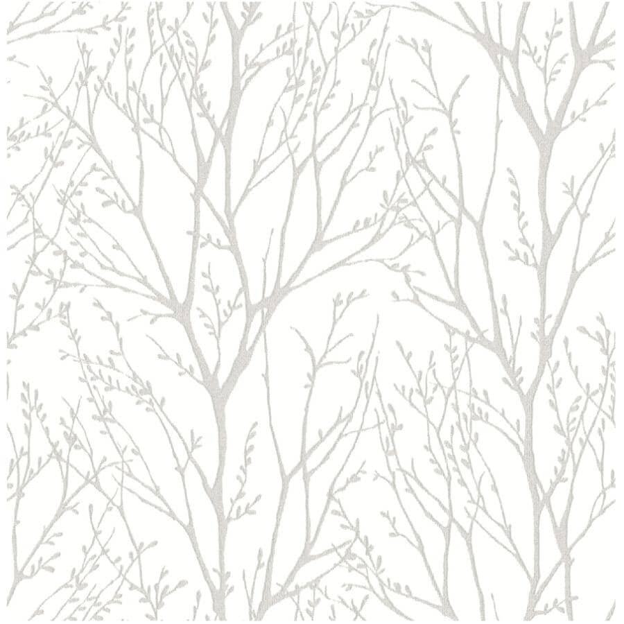 "WALLPOPS:Treetops Peel & Stick Wallpaper - 20.5"" x 18'"