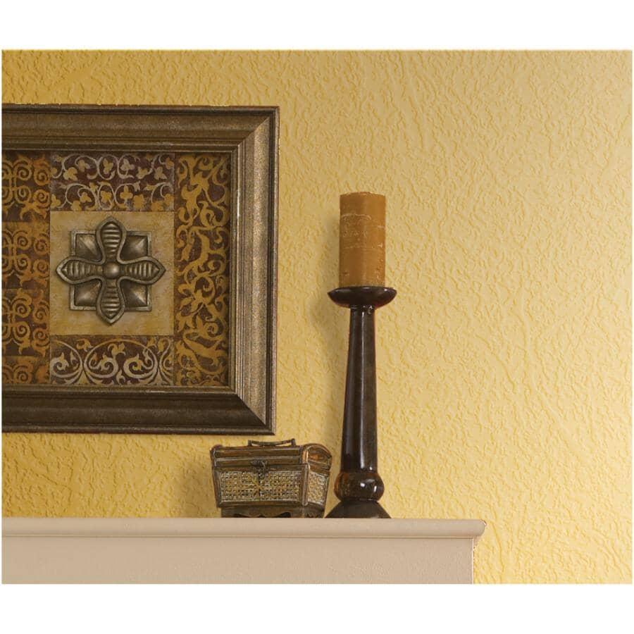 "BREWSTER:Paintable Wallpaper - Plaster Texture, 21"" x 33'"