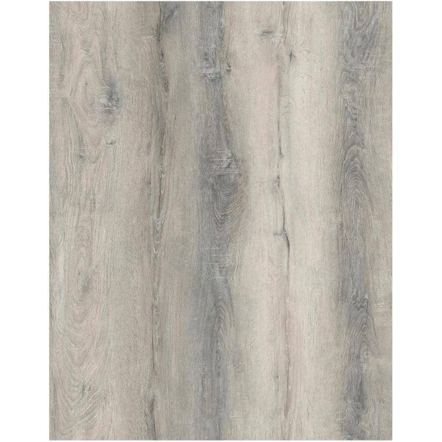 "ADMIRA COLLECTION:Stick Plank Collection 6"" x 36"" Peel & Stick Vinyl Plank Flooring - Galatea, 27.02 sq. ft"