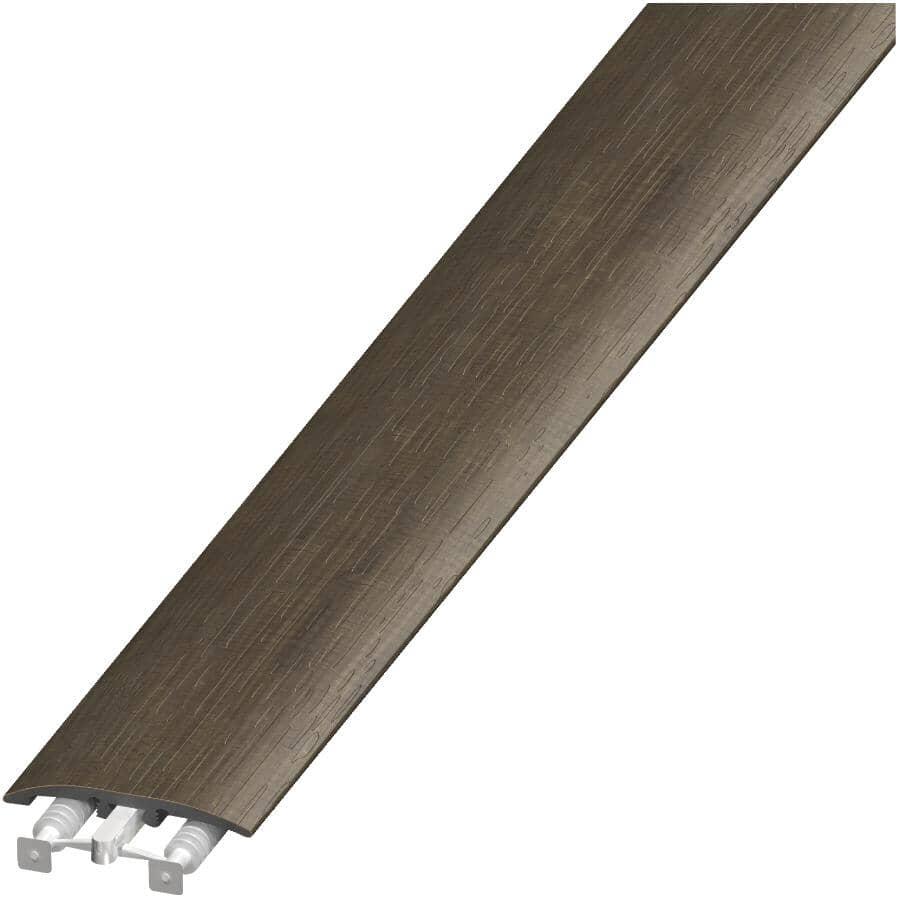 "SHUR-TRIM:72"" 2-In-1 Rustic Canopy Laminate Moulding"
