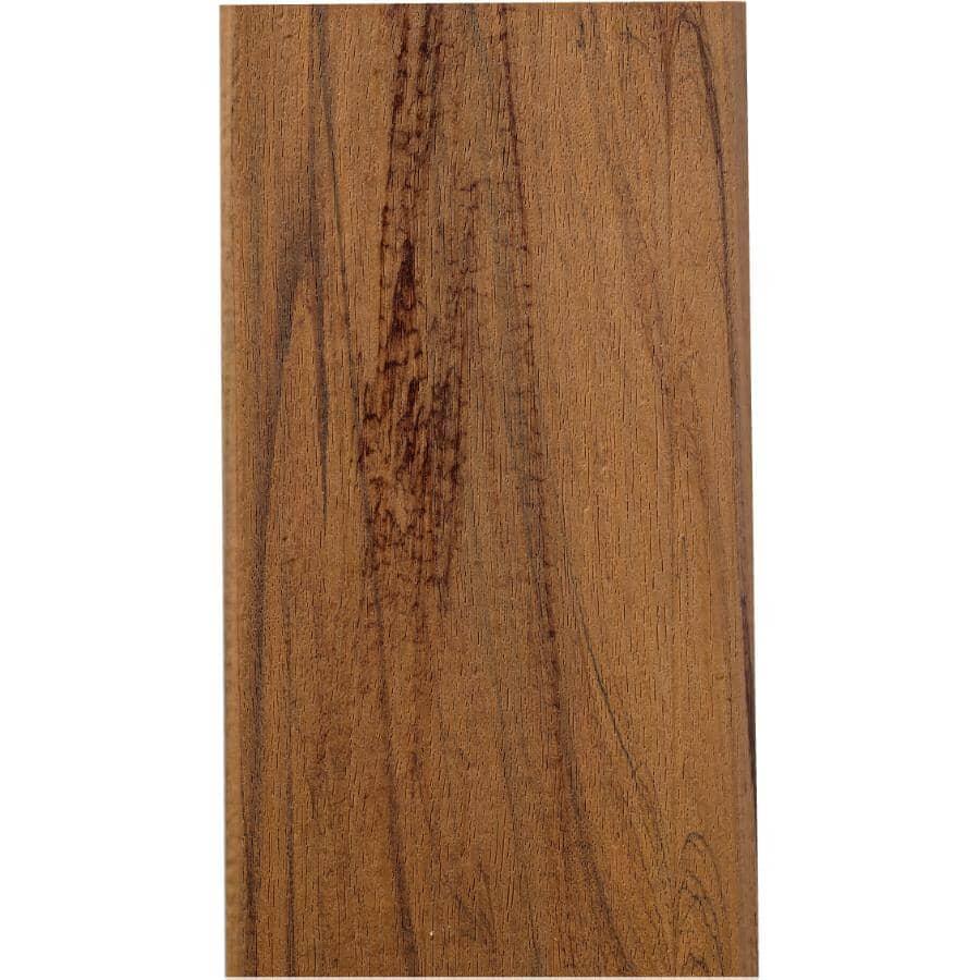 TIMBERTECH:12' Legacy Tigerwood Fascia Deck Board