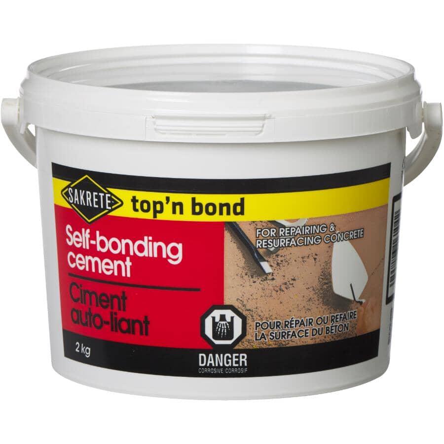 SAKRETE:2kg top'n bond Self-Bonding Cement