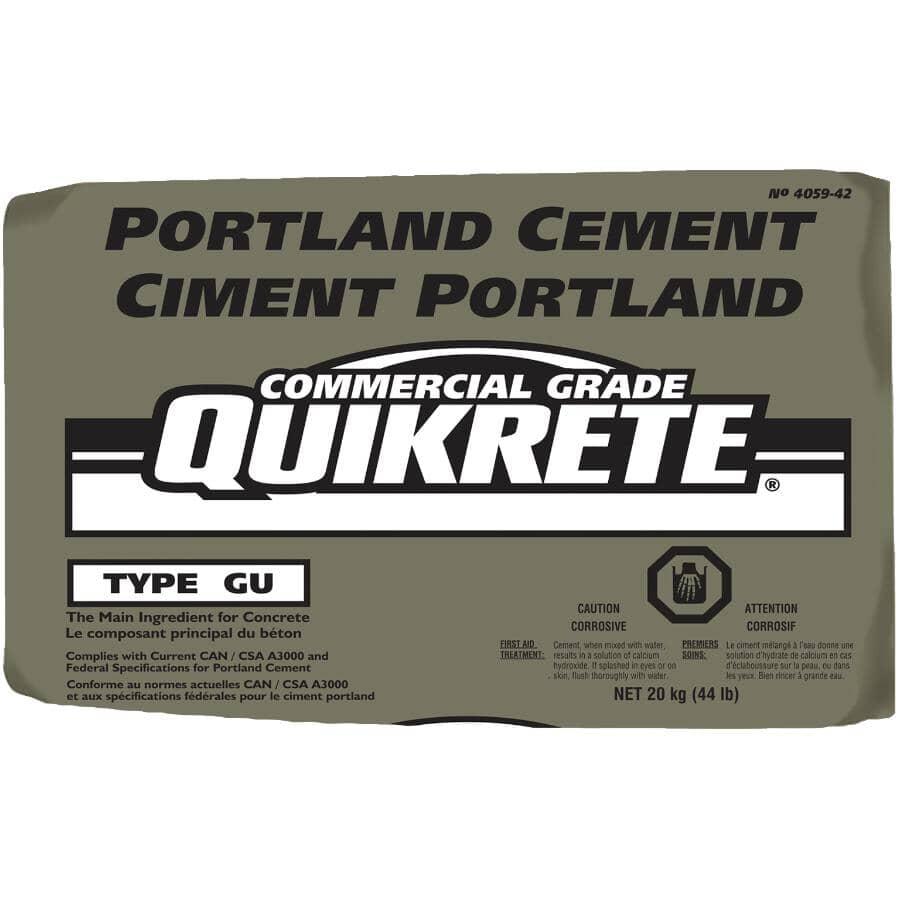 QUIKRETE:20kg Portland Cement