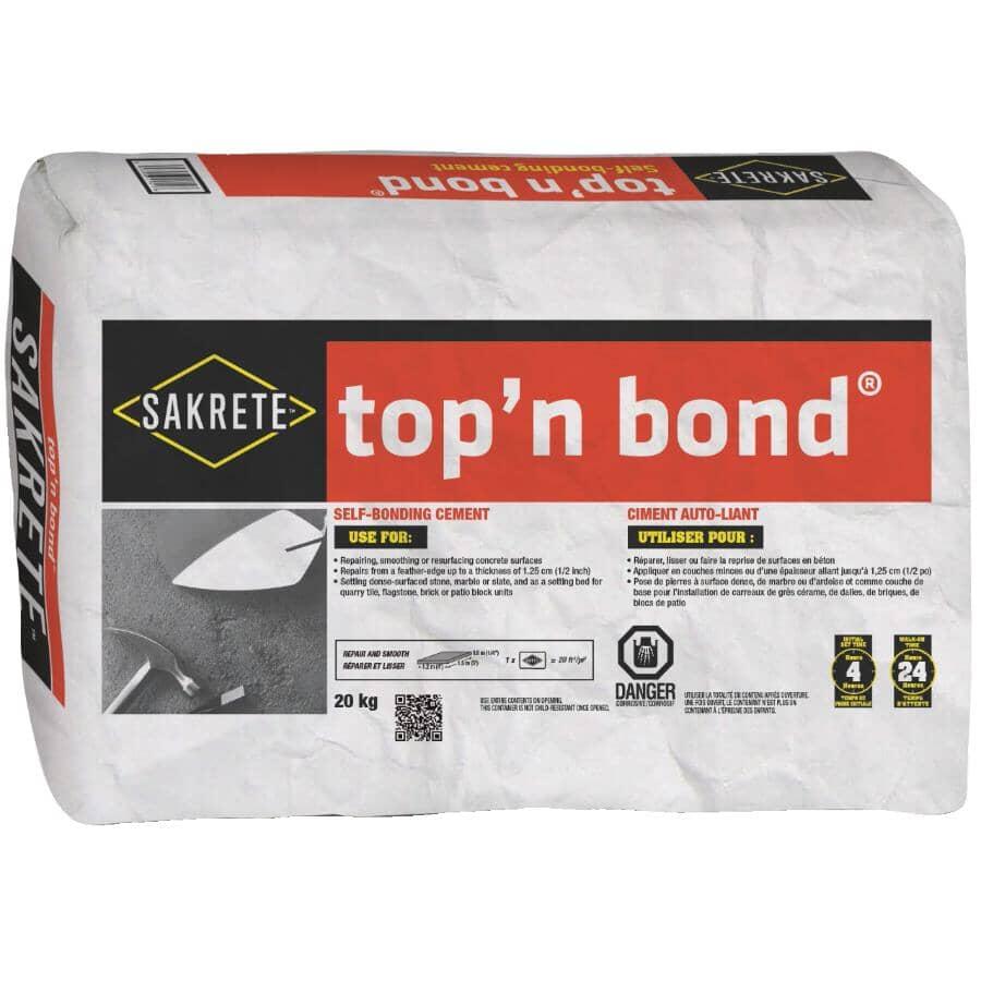 SAKRETE:20kg top'n bond Self-Bonding Cement