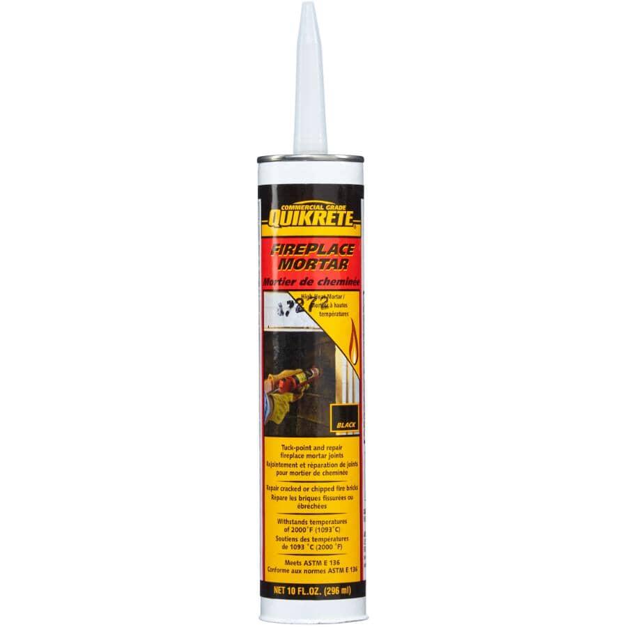 QUIKRETE:296mL Fireplace Mortar
