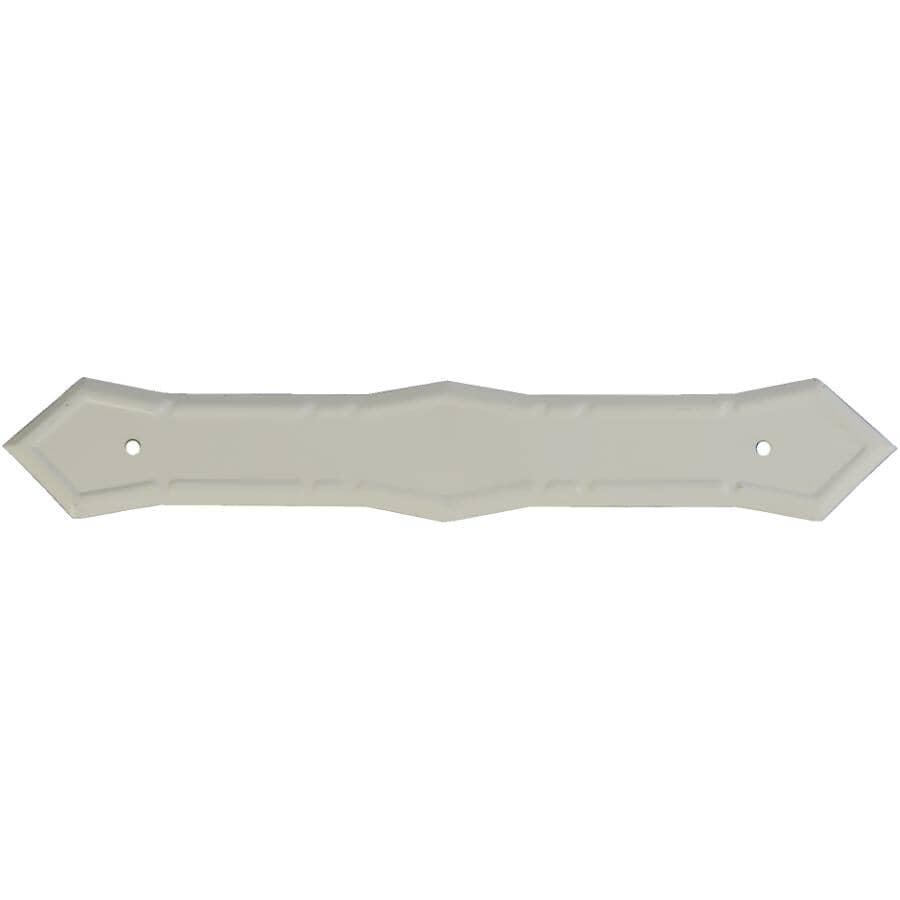 KAYCAN:Linen Aluminum Gutter Pipe Strap